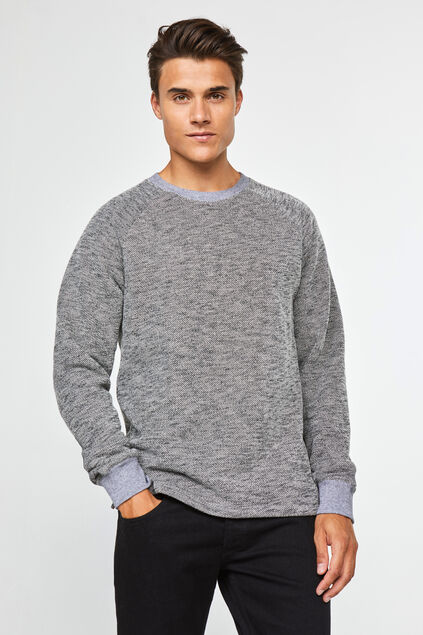 Heren sweater Multikleur